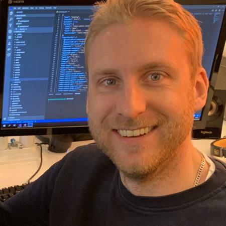 Andreas Bergqvist