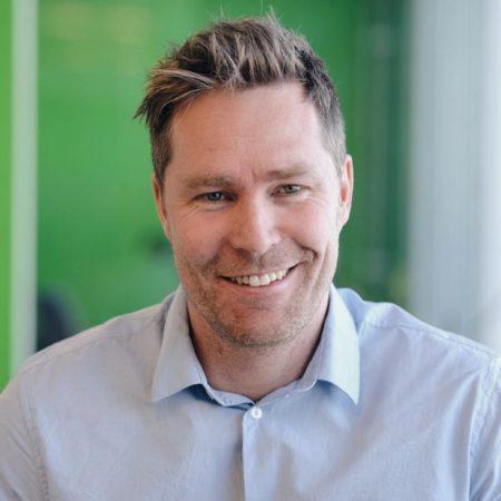 Andreas Rejvik
